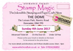 stamp magic  2016 fill youir car up special