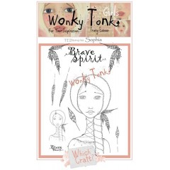 wonky tonk girls ted2016/02 sophia