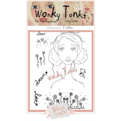 wonky tonk girls ted2016/04 tahlia